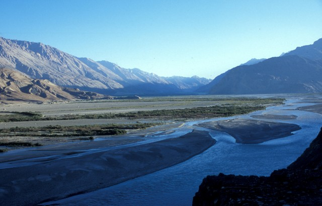 unterwegs in zanskar